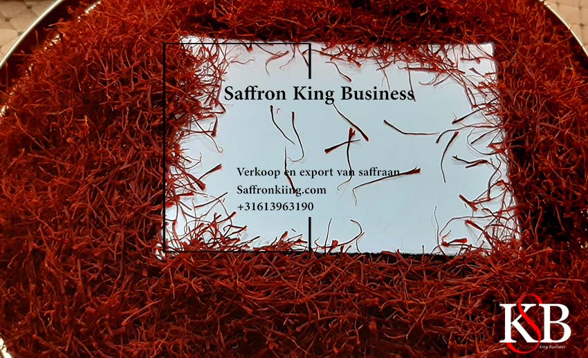 The purchase price of saffron depends on what factors