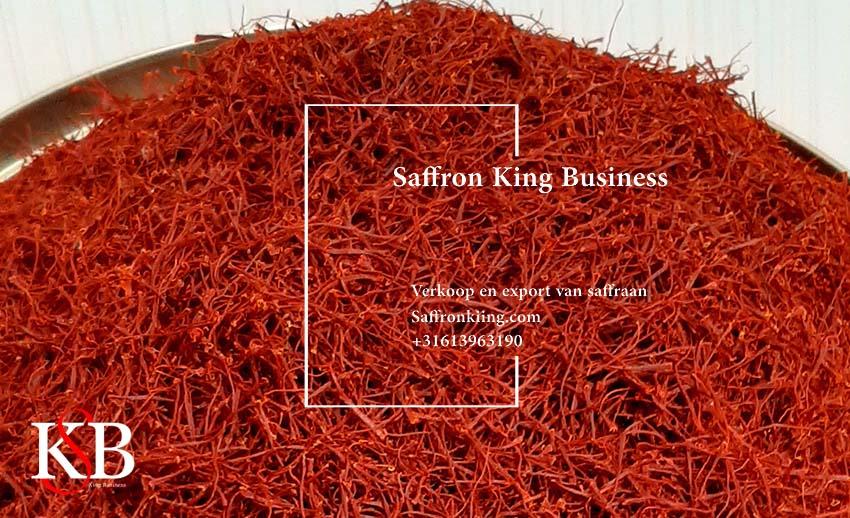 What is the price of bulk saffron?