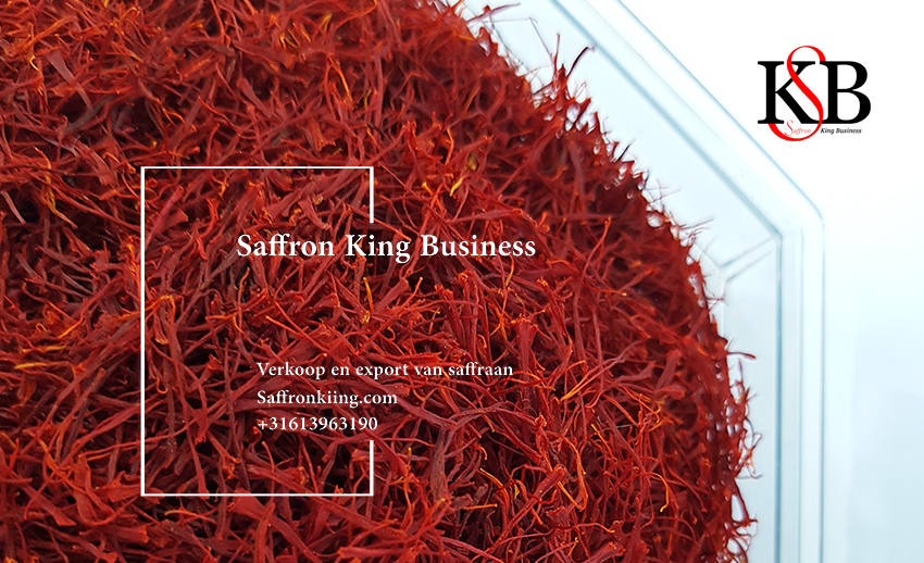 How to buy and sell bulk saffron