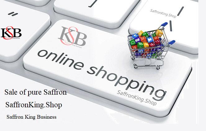 Køb safran online