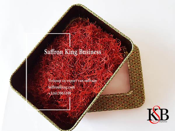 Wholesale saffron purchase price