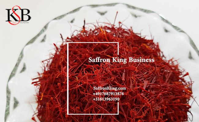Safran frais en gros et prix du safran
