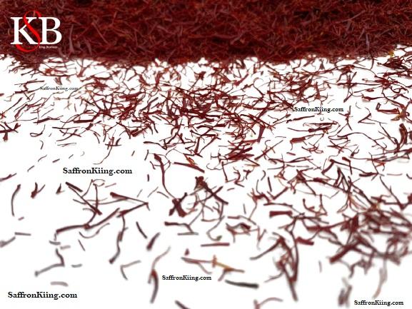 Prezzi dello zafferano sfuso e tipologie di zafferano