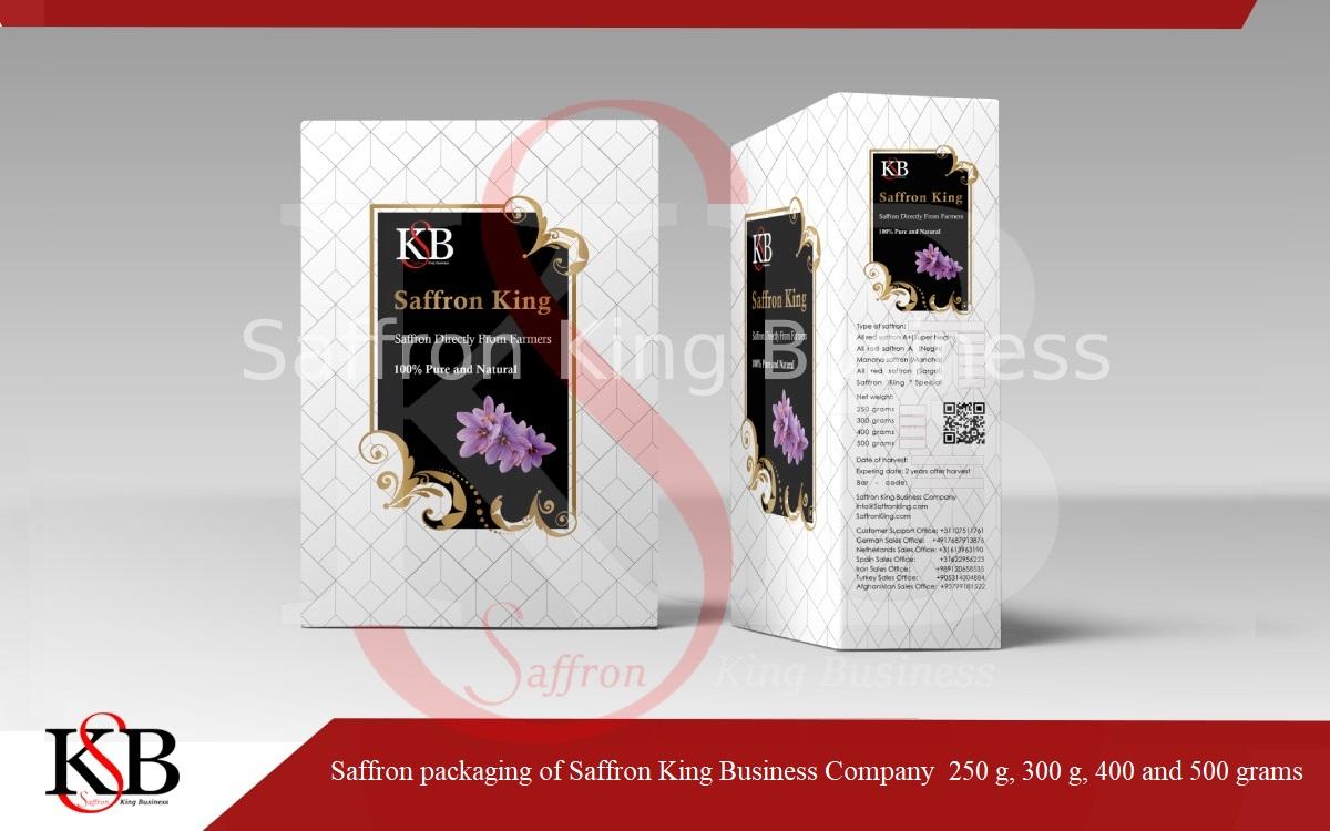 中国每公斤藏红花的价格